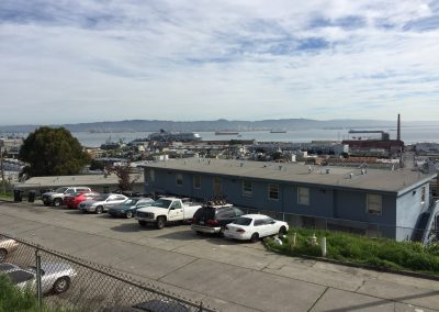 San Francisco – Section 18