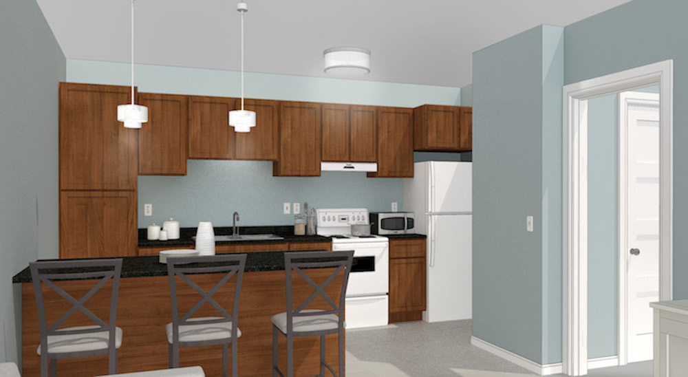 Robison Unit_Kitchen