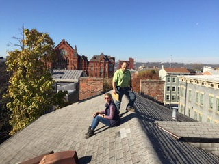 OTR Roof Surveys