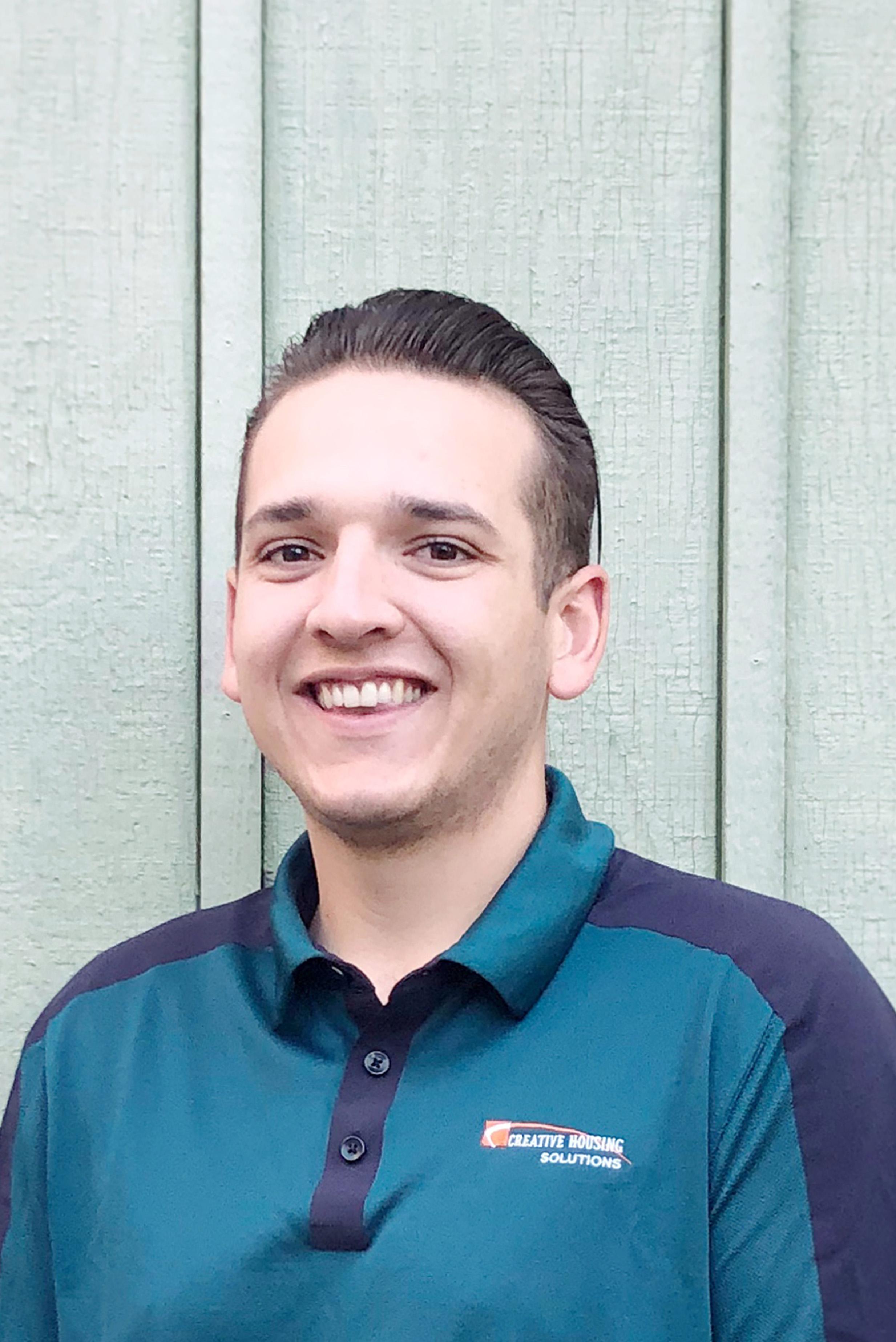 Ryan Dudrow, PMP, CEM